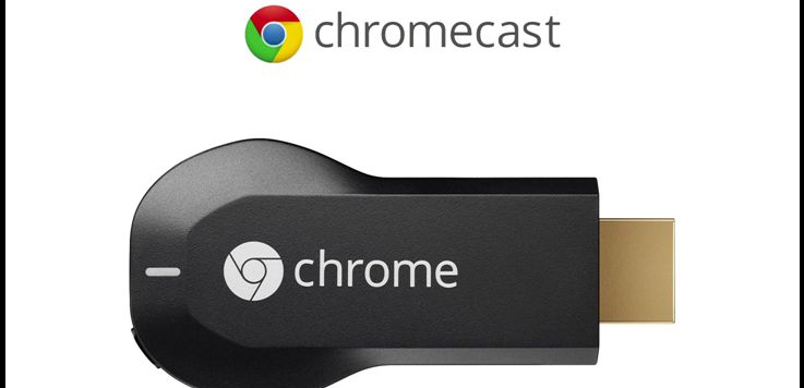 How to get Chromecast on windows 10 computer
