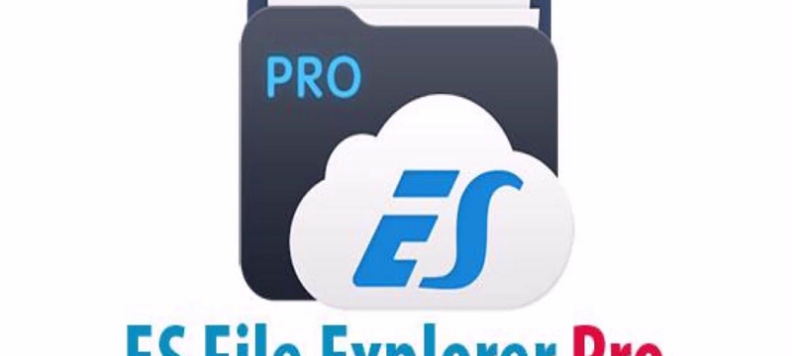 es file explorer pro apk download 2018