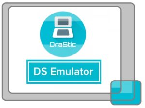 DraStic DS Emulator: