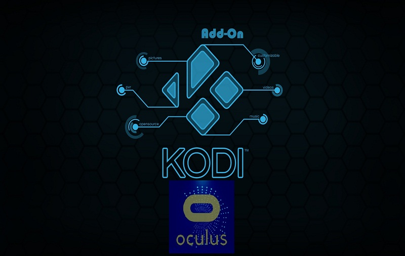 Oculus -Best Kodi Add-ons
