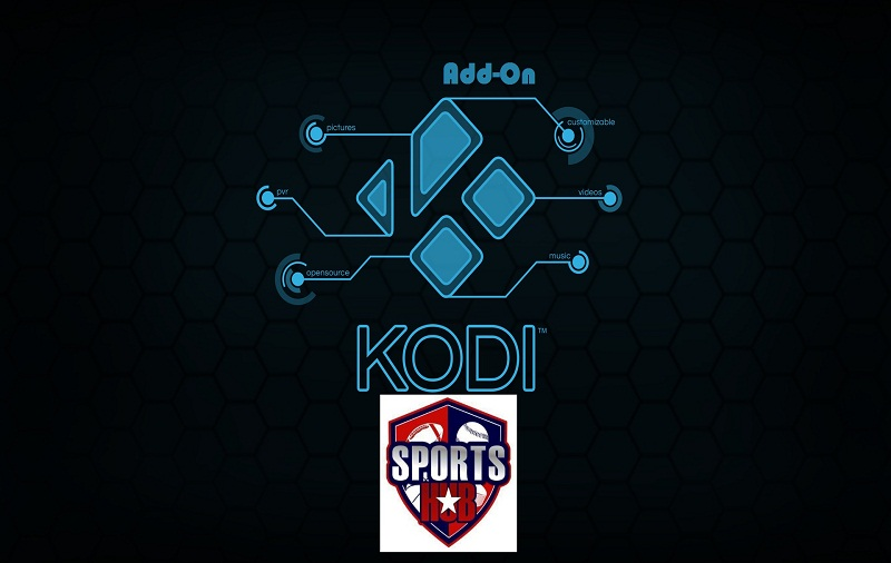 Sports Hub-Best Kodi Add-ons