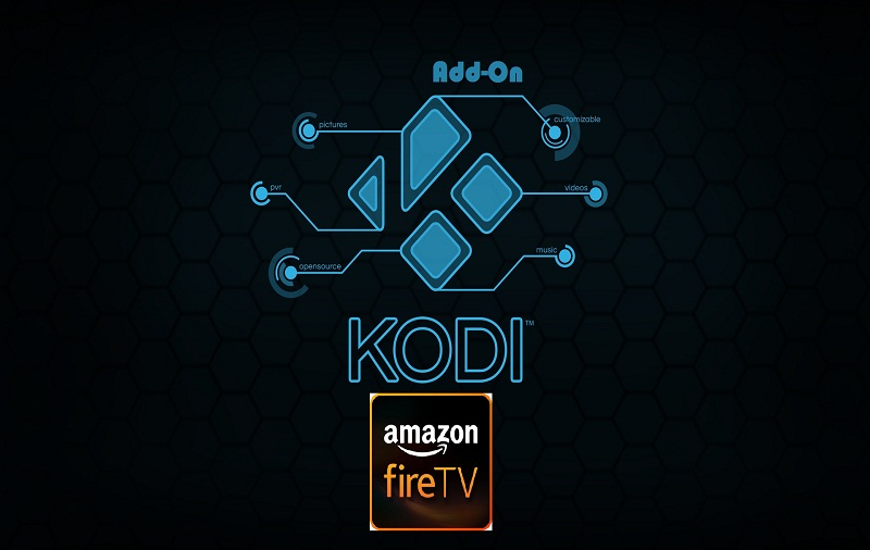 How to use Kodi on Fire Stick