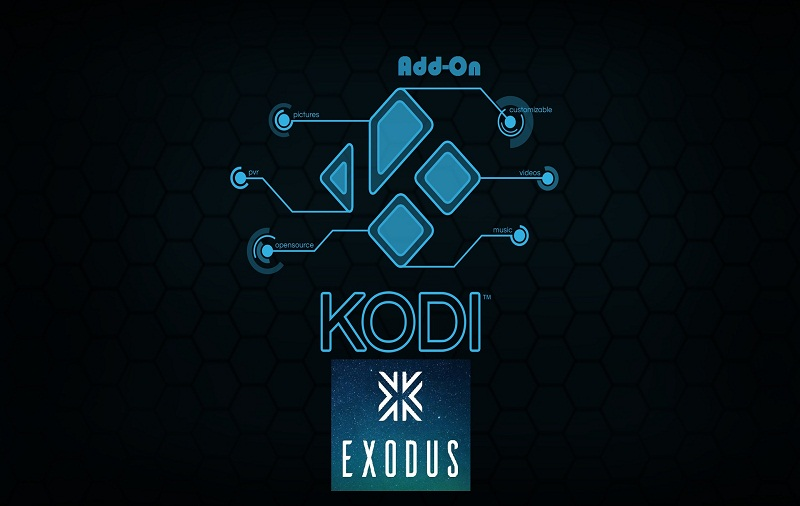 how to install Exodus-Best Kodi Add-ons