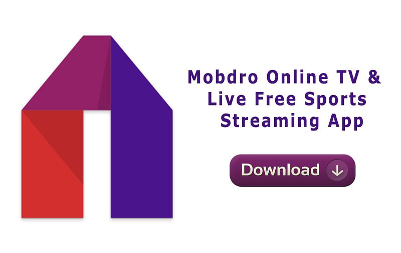 download mobdro apk for windows 10
