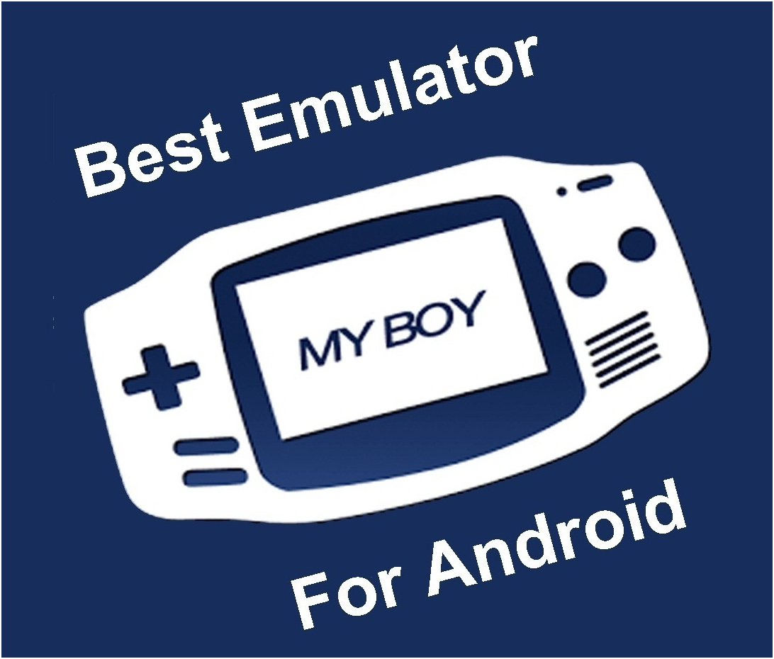 My Boy! Free – GBA Emulator: