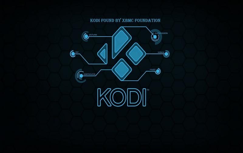 KODI FOUND BY XBMC FOUNDATION