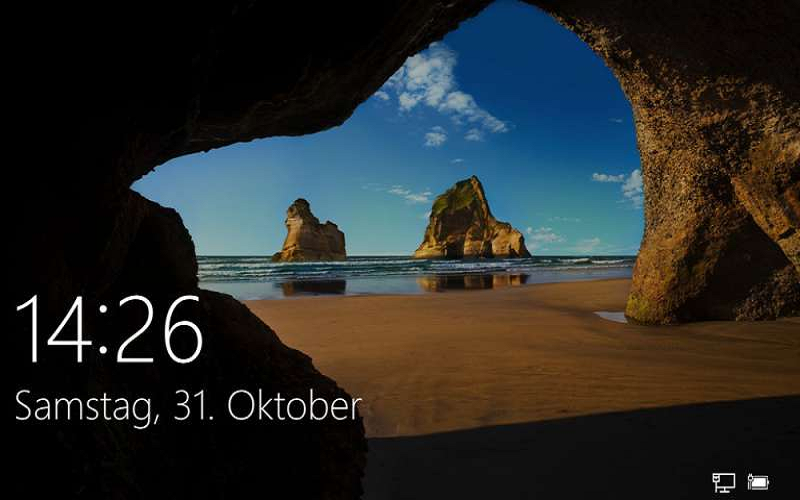 Where Are The Wallpaper Location In Windows 10?