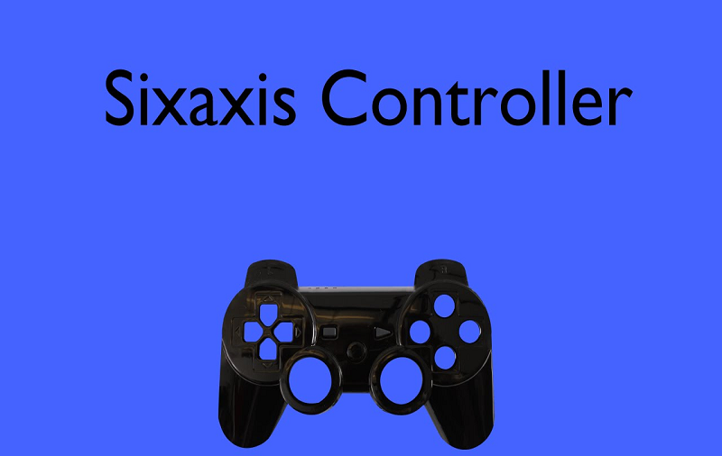 Sixaxis Controller 0 9 0 APK Download for Android [Latest Version