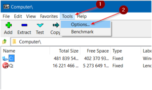 """How To Remove """"CRC SHA"""" From Context Menu"""