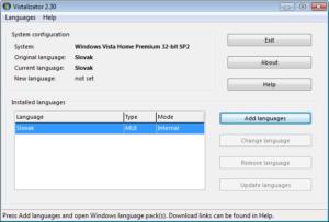 Download Vistalizator For Windows 7