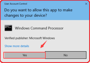 DPC_WATCHDOG_VIOLATION Blue Screen in Windows 10