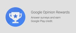 Google Play Redeem Code