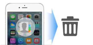How to Delete Contacts on Iphone