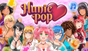 Games like Huniepop