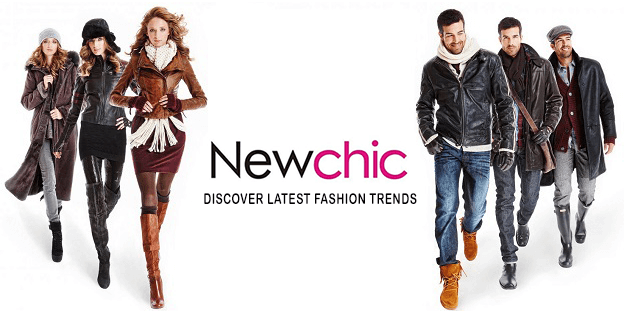 Newchic tech men for Online stores like lulus