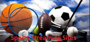 Sports Streaming Sites