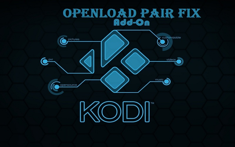 OPENLOAD PAIR MESSAGE FIX