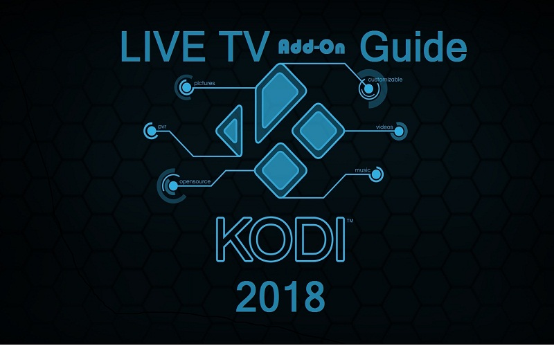 Kodi TV Guide