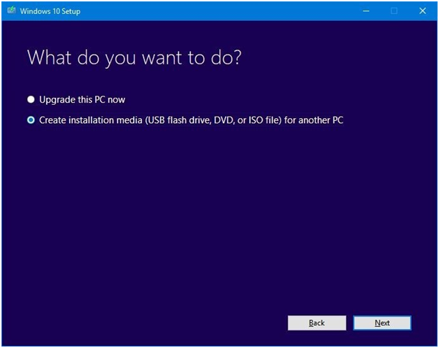 How to Download Windows 10 Latest Version ISO