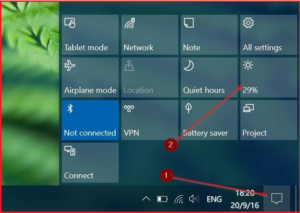4 Simple Ways to Adjust Screen Brightness In Windows 10 (Quick Guide)