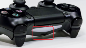 PS4 Controller to Windows PC/Laptop using the USB cable