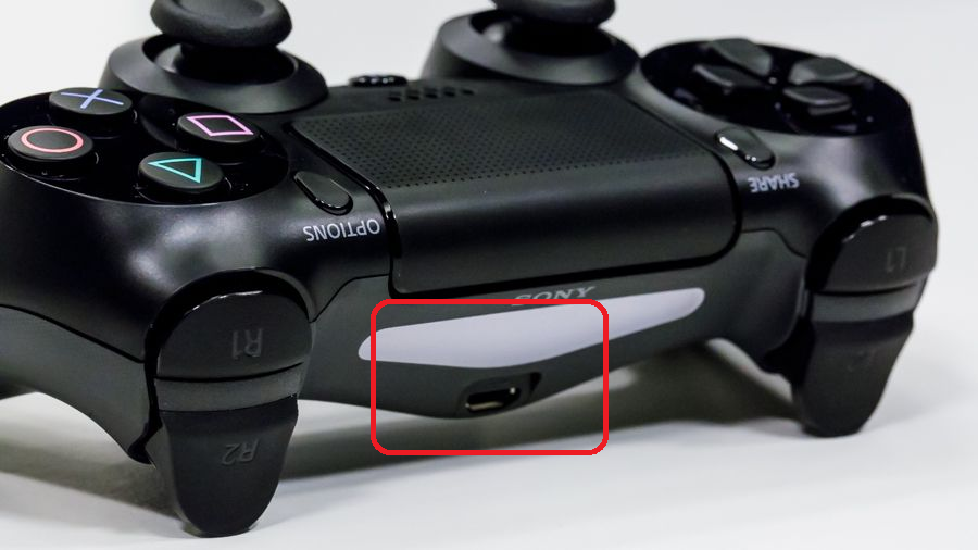 How to Use the PS4 Controller on PC or Mac - Tech Men