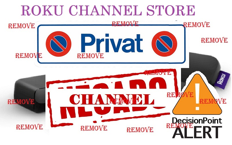 How to Install Hidden Private Channels to Roku - Tech Men