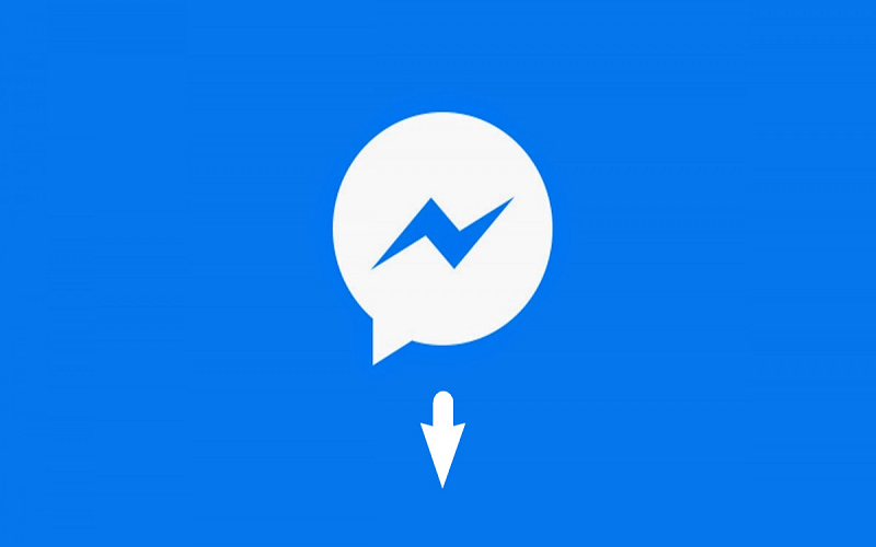 Facebook Messenger for PC Download and Install