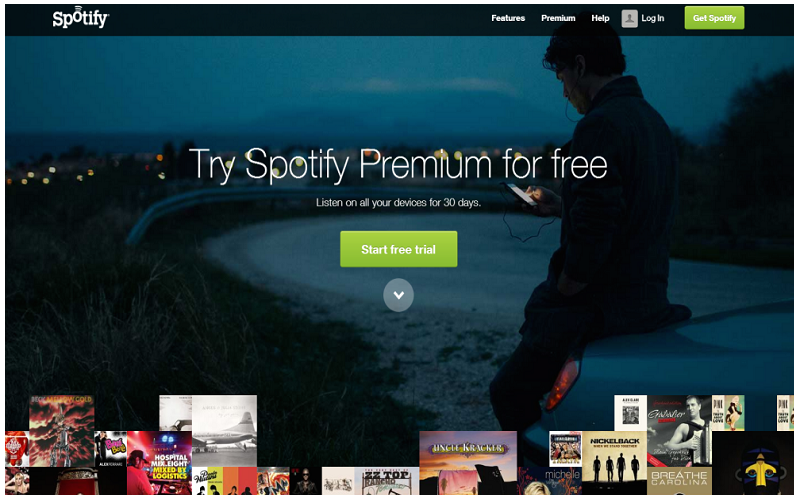Spotify Premium Free Download for PC