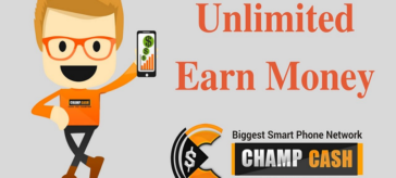 How To Earn Money With ChampCash Application