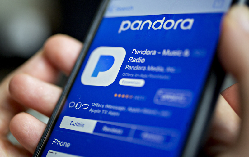 Turn off Pandora
