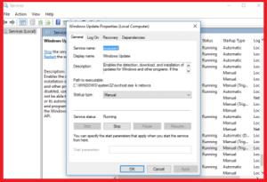 """Fix """"Windows Modules Installer Worker High CPU & Disk Usage"""" in Windows 10"""