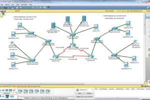 Latest version of Packet Tracer 7.1 Download (2018)