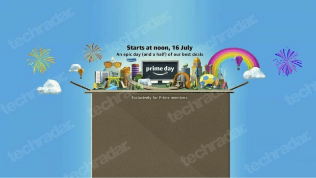 Amazon Prime Day 2018: All Best Deals to Buy Computer, Mobile, Gaming, TV And More