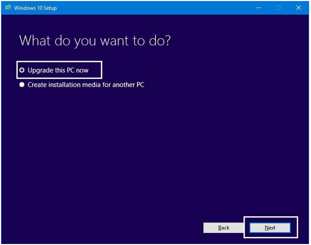 Fix Windows 10 upgrade stuck at 99 Percent [Complete Guide 2018]