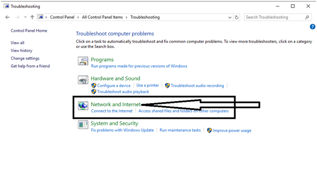 "How to Fix ""No Internet, secured"" Wi-Fi Problem in Windows 10"
