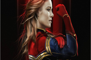CAPTAIN MARVEL WALLPAPERS HD, 4K