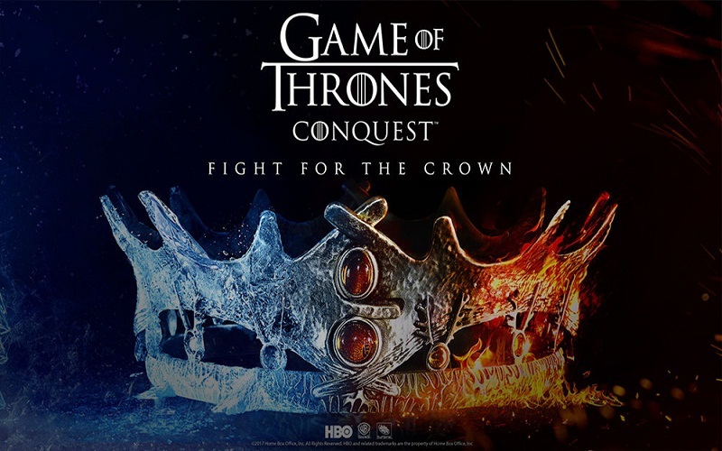 Top 10 Game of Thrones Wallpapers [HD, 4K]