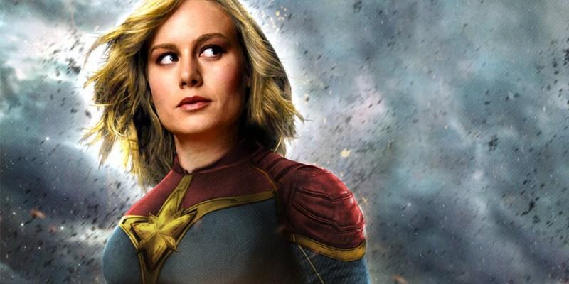 Captain Marvel Wallpapers Hd 4k Latest Updated In 2019 Tech Men