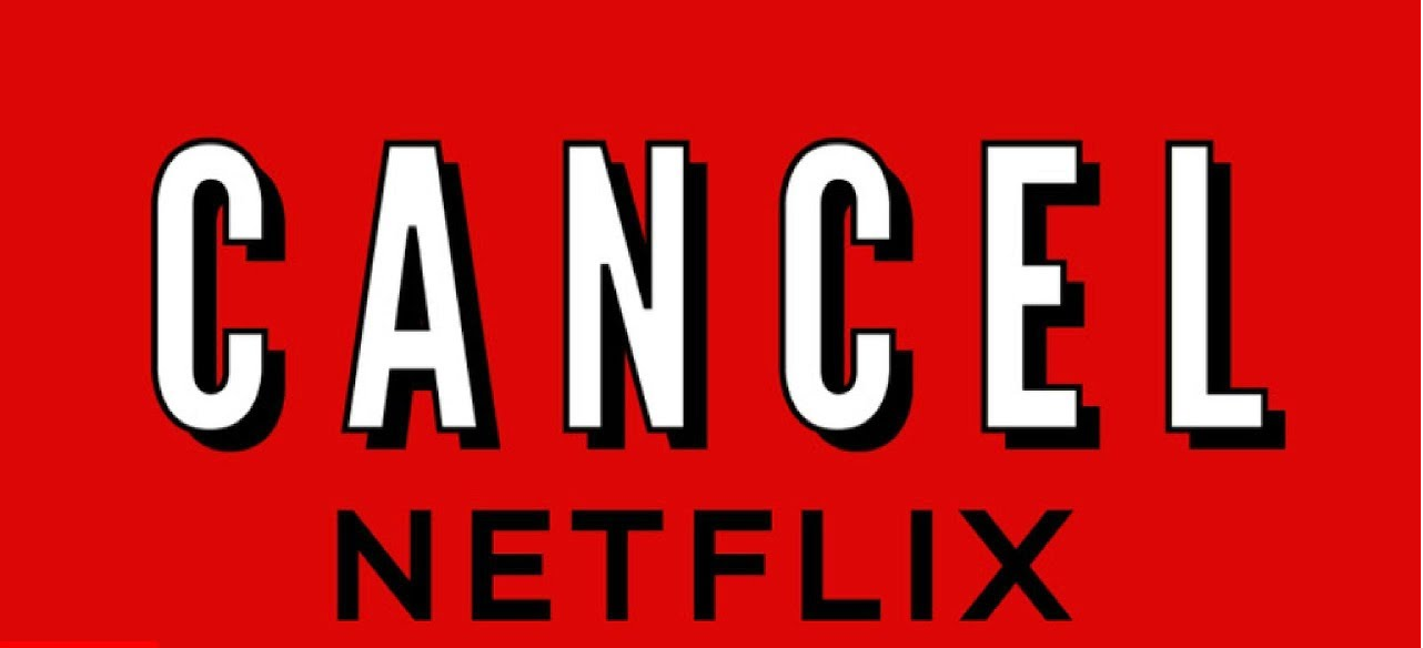 How to Cancel Netflix
