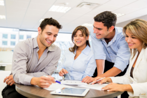 How to Create Active and Healthy Workplaces