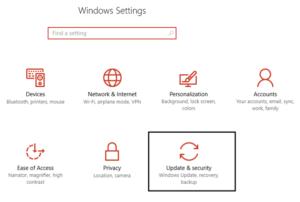 How to Fix Windows Store Error Code 0x803F8001