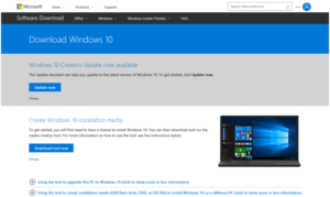 How to Solve Windows 10 Update Failed