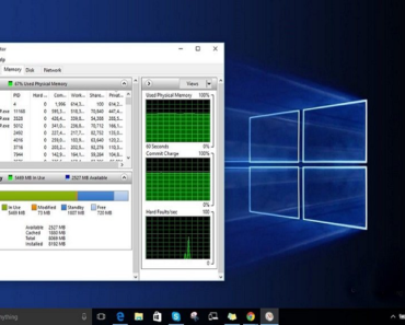 How To Fix Memory Leak in Windows 10