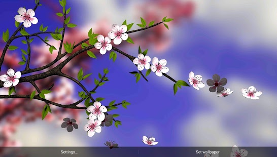 3D Parallax Background Apk Download- HD Wallpapers in 3D
