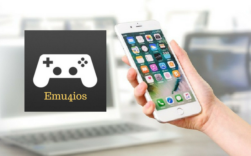 Emu4iOS Download iOS 12/11/10/9/8/7 on iPhone, iPad without