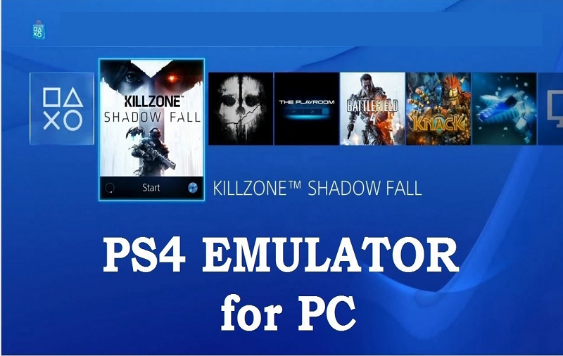 How to Download PS4 Emulator for PC [100% Working] 2019