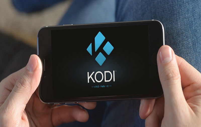 How to Install Kodi on iPhone without jailbreaking [2019