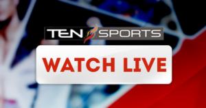 Tensports Live