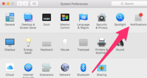 How to Turn off Imessage on Mac